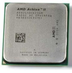 Athlon II X2 C3