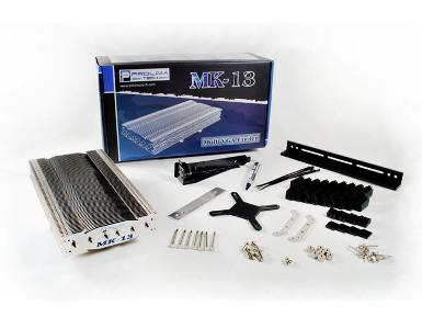 MK-13 komplektācija