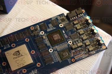Galaxy GeForce GTX480 ar GT240 PWM