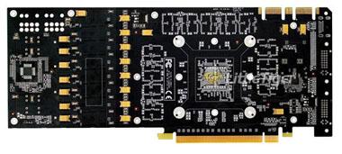 Jaunais PCB dizains