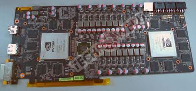MARS II Dual GTX480