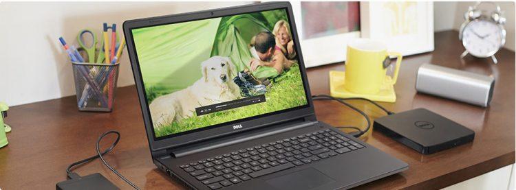Dell Inspiron 15 (3558)